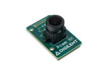 5-megapixel colour imaging module for FPGA development boards