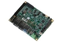 AAEON's Intel Core-Powered PICO-KBU4