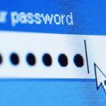 Password-Error