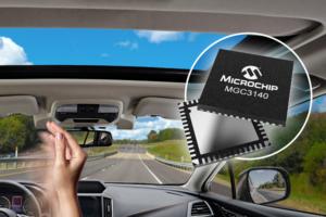 3D Gesture Recognition, Automotive HMI designs.