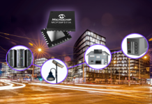 Dual-Mode Power Monitoring IC