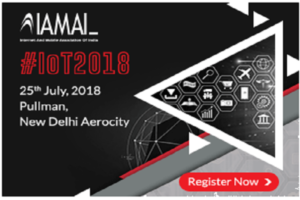IoT for Smart India 2018 Conference
