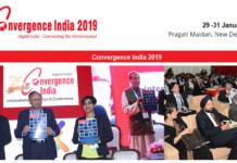 Convergence-India-2019