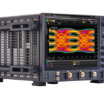 Keysight-UXR1104A-110-GHz-oscilloscope .