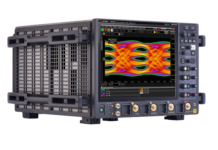 Keysight-UXR1104A-110-GHz-oscilloscope .