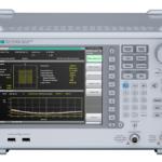 5G NR testing software Signal analyzer