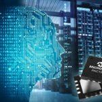Microchip's single power monitoring IC