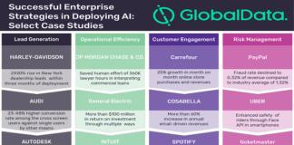 Artificial Intelligence delpoying