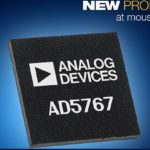 Analog Devices AD5767