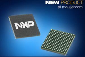 NXP LPC540 MCUs