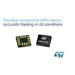 STMicroelctronics MEMS SENSOR