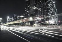Taipei's Smart Street Light