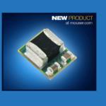 TI's LMZM2360x Step-Down Power Modules