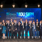 5G Device Forerunner Initiative