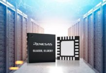 Renesas Digital Controller
