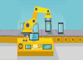 Mobile-Manufacturing-India