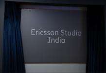 Ericsson Centre India