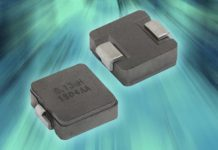 High Temperature IHSR Inductor