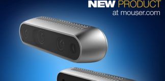 Intel RealSense D400 Series