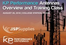 Antenna Installation Best Practices Training
