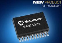 Microchip SAM L10 L11 MCUs