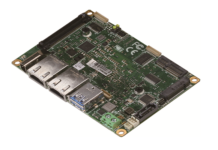 Embedded board IoT gateways