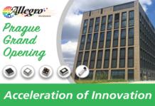 Allegro R &D Center