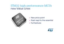 STM32 MCU