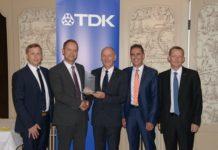 Senten Menten Award TDK 2018
