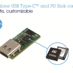 USB PD controller