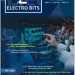 ELECTRO BITS Magazine