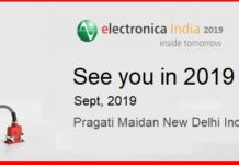 Electronica-India-2019