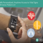 Wearable Health Sensor Platform