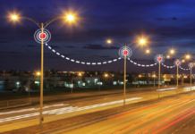 Smart Street Light Systems