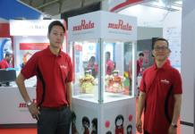 Murata Electronics electronics