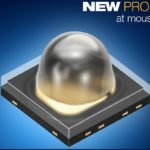 OSRAM SFH 4718A OSLON Black IR LED