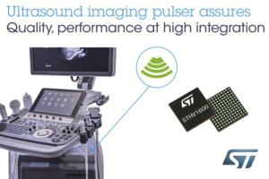 Ultrasound Imaging Pulser