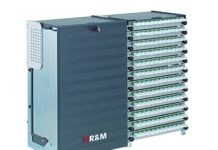R&M, a Swiss cabling systems