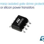 Gate Drivers IC