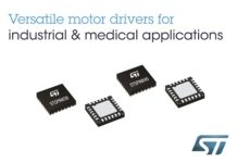 STSPIN830_840 motor drivers_IMAGE