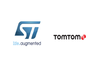 TomTom - STMicroelectronics