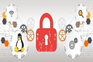 linux encryption software
