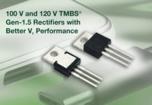 100 V and 120 V TMBS Rectifiers
