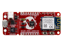 IoT rapid development board