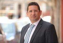 Meir Moalem - CEO and Managing Director of SAS - Photo credit - Ilan Siman-Tov