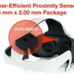New Proximity Sensor