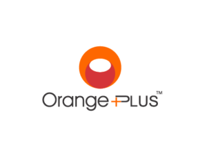 Orange plus Led