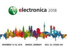 electronica 2018 Germany