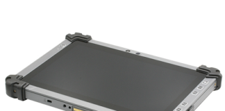 rugged tablet computer