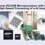 Renesas' Exclusive DRP Technology